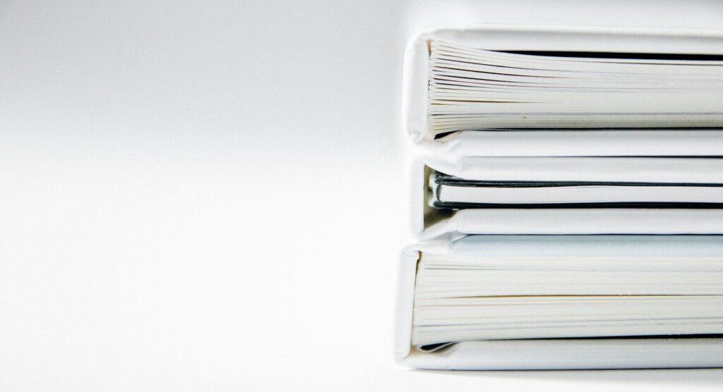 books, college, cover